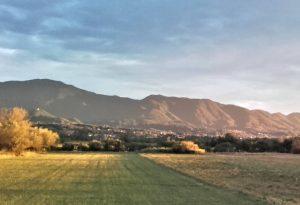 Mountain Ivanščica