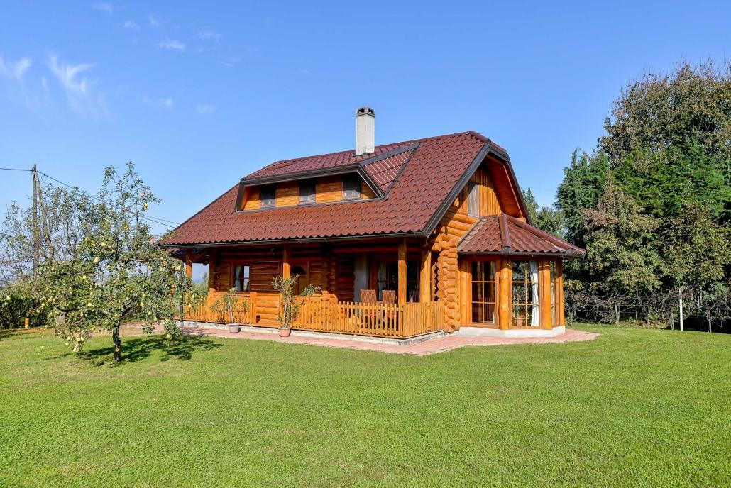 Kuća za odmor Kuća lješnjaka