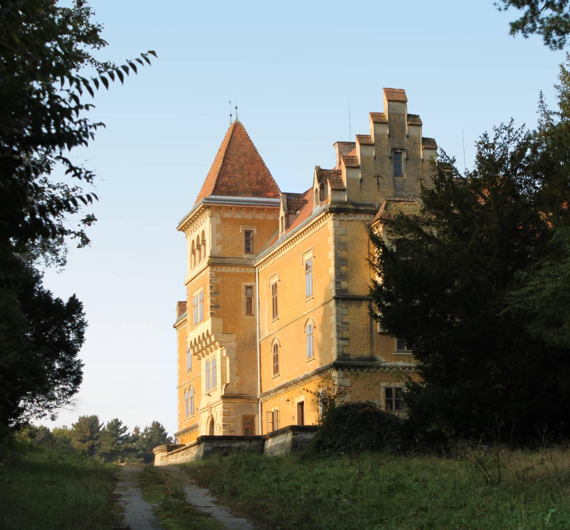 Dvorci Varaždinske županije – drugi dio