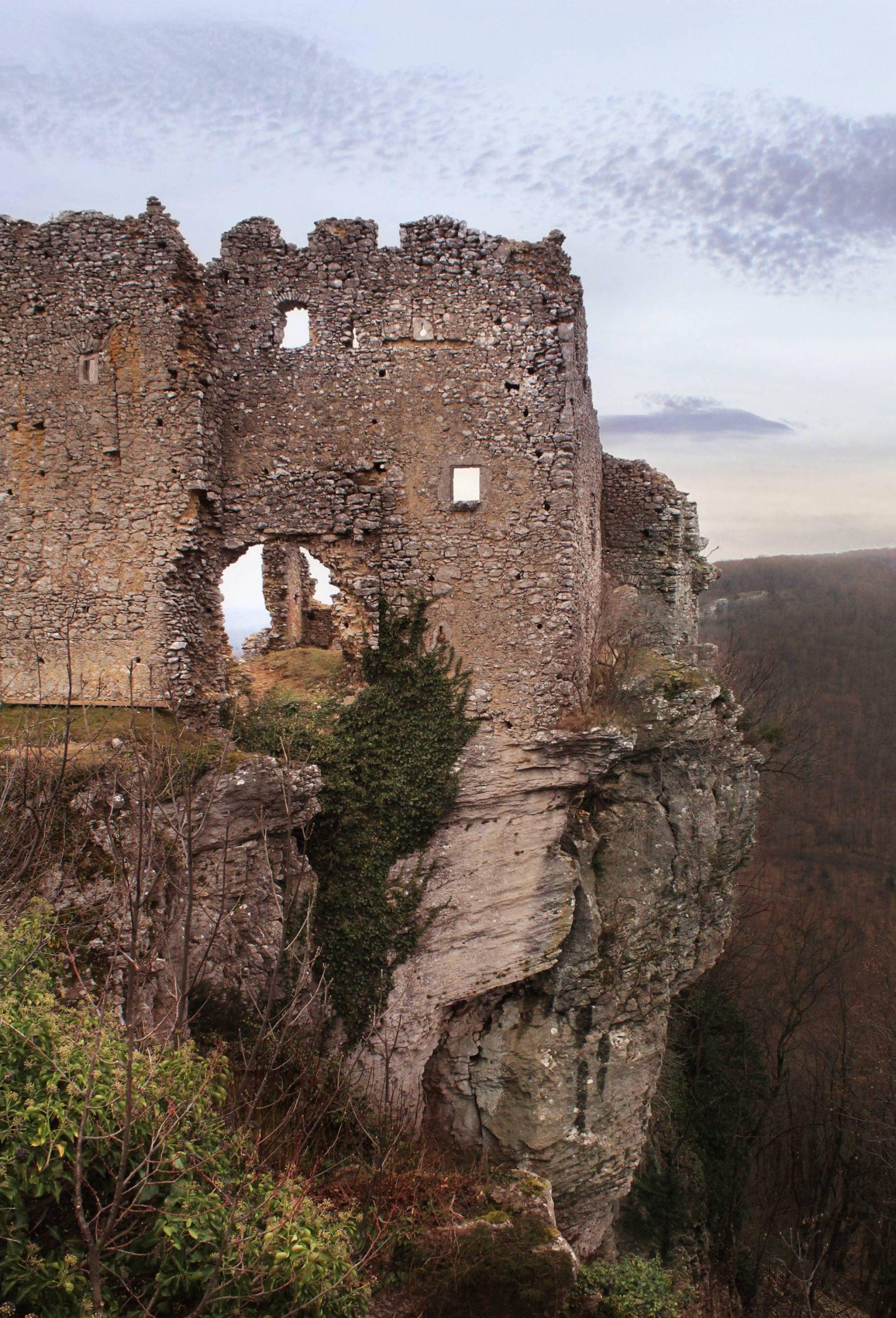 Utvrde sjeverne Hrvatske