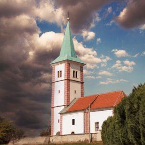 Crkva Donja Voća
