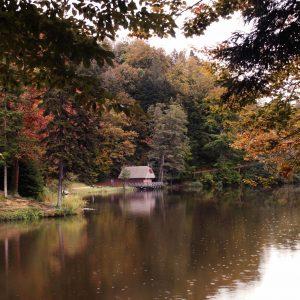 Trakošćansko jezero