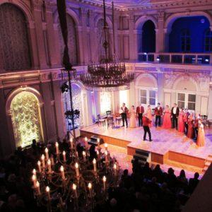 Varaždinske Barokne Večeri Romeo&Julia Koren