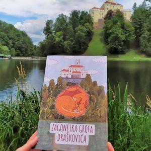 Zagonetka grofa Draškovića
